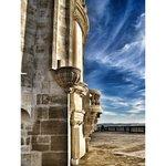 Particolare Chateau de Grignan