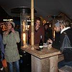 X-mas at the P.C. Hooftstraat!
