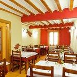Restaurante Cuatro Cantones