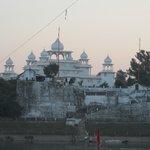 Gurudwara at Gwarighat