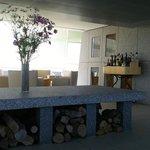 salle aperitif