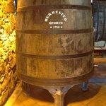 Visita a Cave de vinho do porto Burmaster