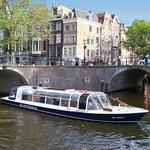 Canal Cruise with the Da Vinci