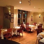 Private function room available