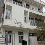 Dev Villa Foto