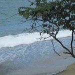 Whoppi beach