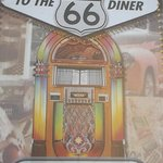 at the diner 3