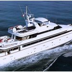 Yacht group charter
