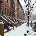 137 street le 3 janvier 2014