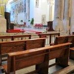 Duomo (Cefalu) ・・・空気が透き通る感じ!