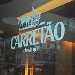 Carretao Restaurant Rio