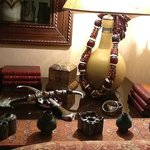 Moroccan objets d'art