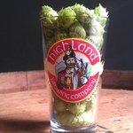 Full of hops and full of flavor!