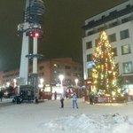Piazza centrale