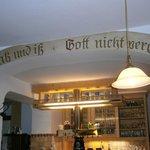 motto tedesco