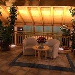 Lobby 1. Stock