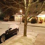 In Winters Night
