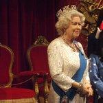 la regina uguale