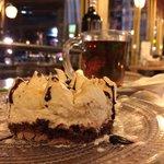 Little swiss dessert