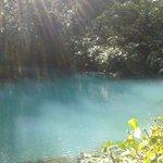 Laguna Rio Celeste