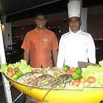 Ranga Restaurant Manger + Koch