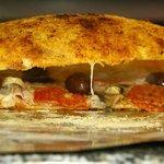 Photo of Da Mimmo Pizza Al Gratin