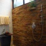 Habitacion ducha