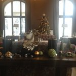Weihnachten in Astoria