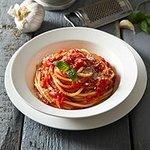 Academia Barilla's Spaghetti Pomodoro