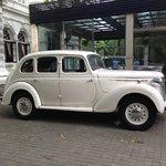 The Casa car