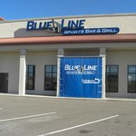 Blue Line Sports Bar and Grill