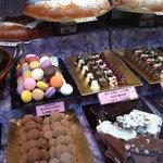 More treats from La Mallorquina in Puerta del Sol