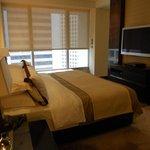 Bedroom - L900 Landmark Suite