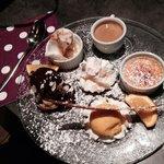 Great desserts!!!