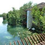 Habitaciones a la orilla de los canales
