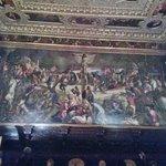 Crocifissione del Tintoretto