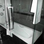 estupenda bañera