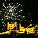 Schlosshotel Lisl Foto
