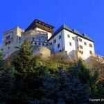 Κάστρο Τρένσιν