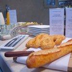 petit déjeuner provençal