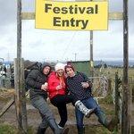 Festival Entry
