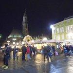 Mercatine di Natale Bolzano.