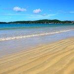 Pousada Chez Wadi. Praia de Manguinhos Beach. 1