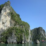 Ha Long Bay Cruise _ Joint tour 1 day