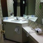 batchroom