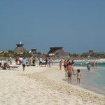 Grand Bahia Principe Beach