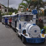 Le Petit Train Cyparis Express
