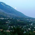 Mount Aenos
