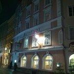 Radisson Blu, Hotel Altstadt