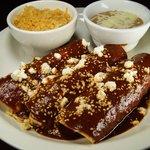 Foto de Tequilas Mexican Grill And Taqueria
